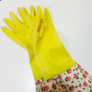 ゴム手袋の収納アイデア・100均グッズを使って隠す方法