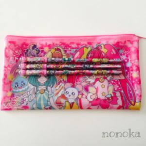 プリキュア ペンケース 鉛筆
