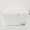 生理用品の収納にぴったりな100均セリアのボックス